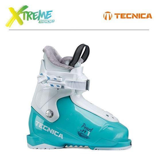 Buty narciarskie Tecnica JT 1 PEARL 202