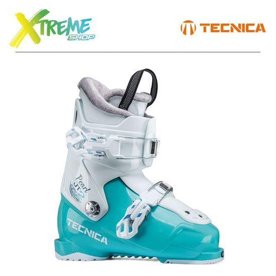 Buty narciarskie Tecnica JT 2 PEARL 2020