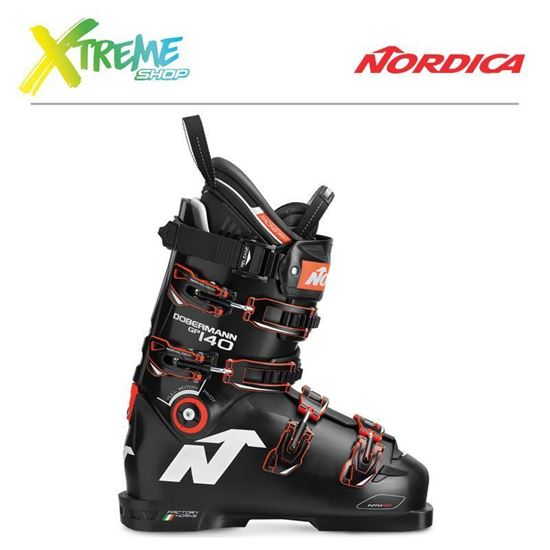 Buty narciarskie Nordica DOBERMANN GP 140 2020
