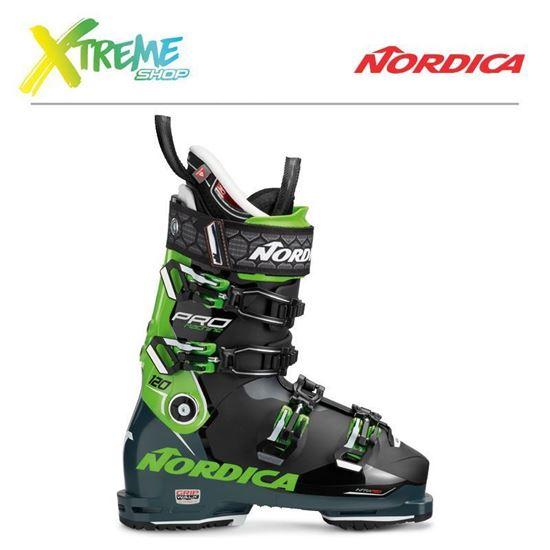 Buty narciarskie Nordica PROMACHINE 120 GW 2020