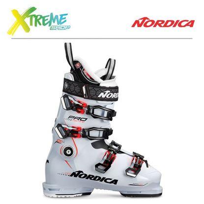 Buty narciarskie Nordica PROMACHINE 105 W 2019