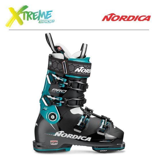 Buty narciarskie Nordica PROMACHINE 115 W GW 2020