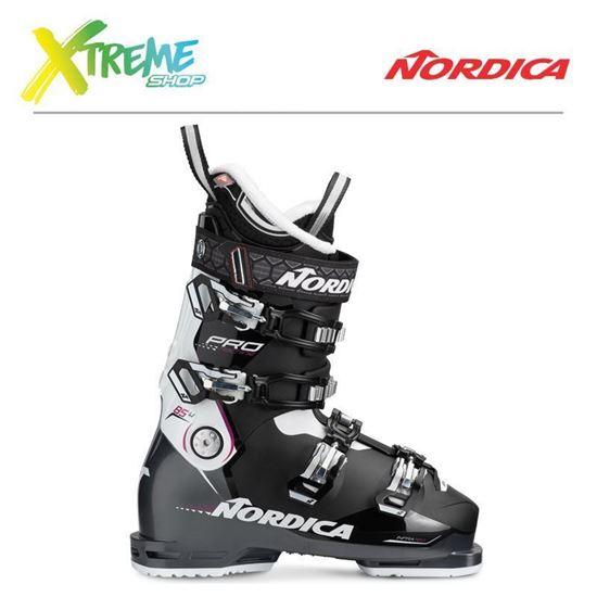 Buty narciarskie Nordica PROMACHINE 85 W 2020
