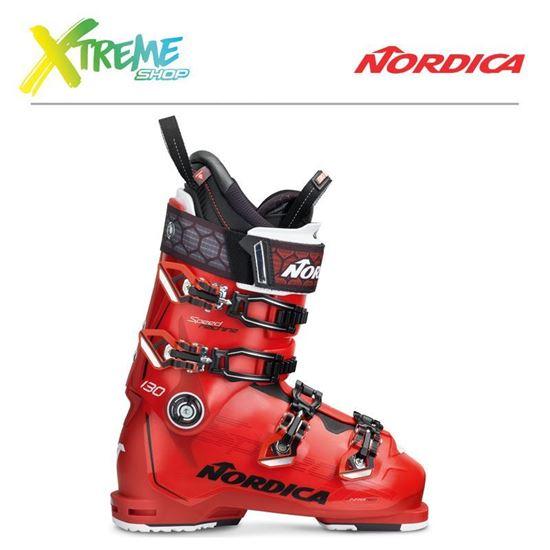 Buty narciarskie Nordica SPEEDMACHINE 130 2019