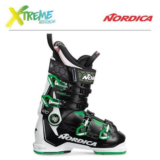 Buty narciarskie Nordica SPEEDMACHINE 120 2020