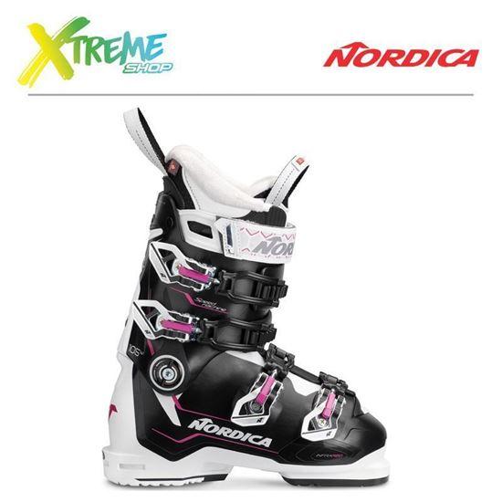 Buty narciarskie Nordica SPEEDMACHINE 105 W 2020