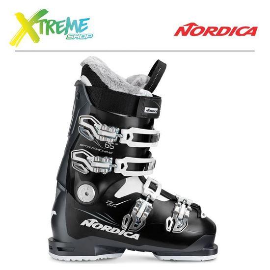 Buty narciarskie Nordica SPORTMACHINE 65 W 2019