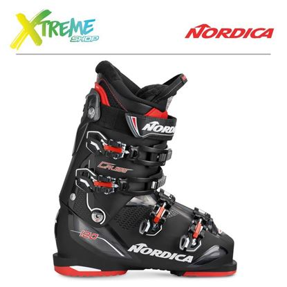Buty narciarskie Nordica CRUISE 120 2019