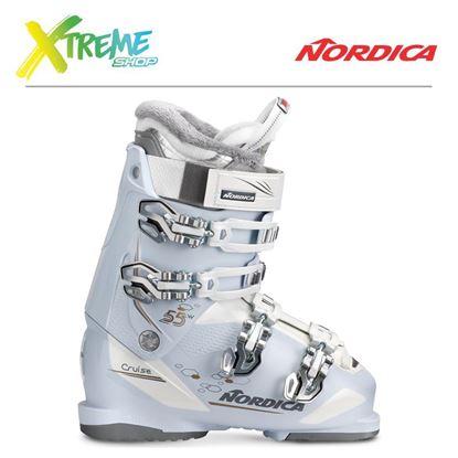 Buty narciarskie Nordica CRUISE 55 W 2019