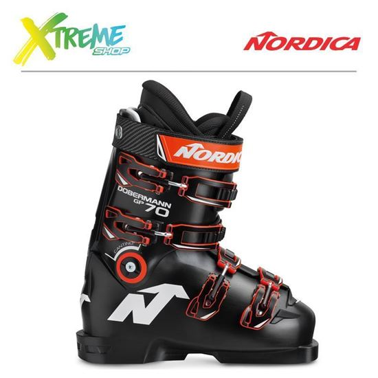 Buty narciarskie Nordica DOBERMANN GP 70 2020
