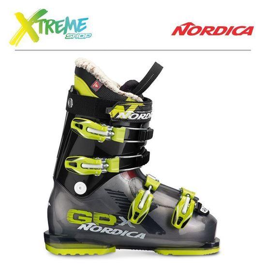 Buty narciarskie Nordica GPX 70 2019