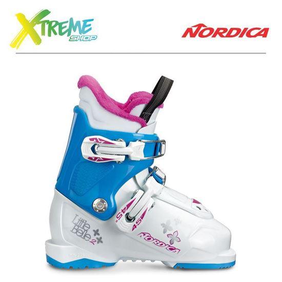 Buty narciarskie Nordica LITTLE BELLE 2 2019
