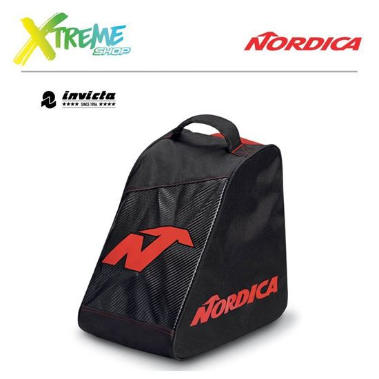 Torba na buty Nordica PROMO BOOT BAG