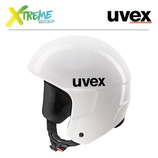 Kask UVEX RACE 3 Carbon