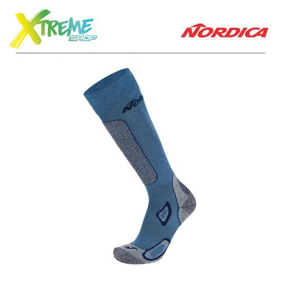 Skarpety Nordica HIGH PERFORMANCE WOMAN SOCKS Giada