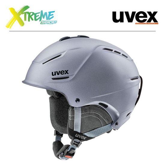 Kask UVEX P1US 2.0 Strato Met Mat