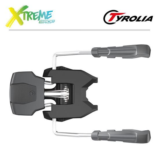 Ski stopery Tyrolia POWER BRAKE2 FR PRO [B]