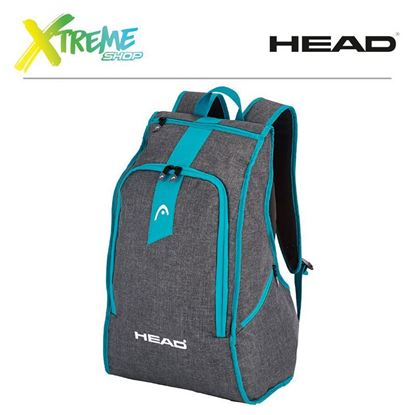 Plecak Head WOMEN BACKPACK 1
