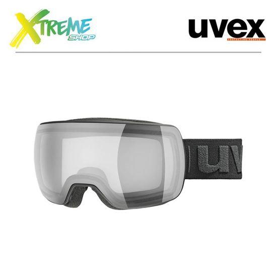 Gogle UVEX COMPACT VP X