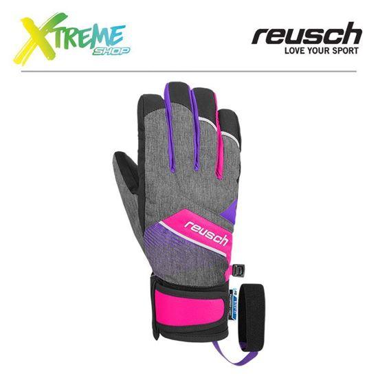 Rękawice Reusch Ferdi R-TEX XT Junior 624