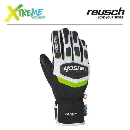 Rękawice Reusch Race Training R-Tex XT