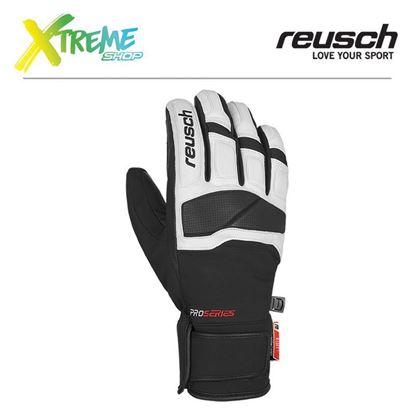 Rękawice Reusch Mastery