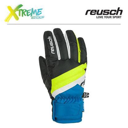 Rękawice Reusch Dario R-Tex® XT Junior 760