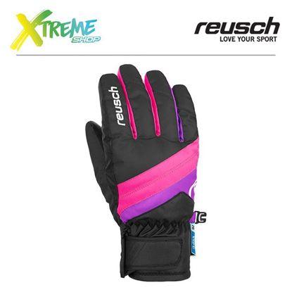 Rękawice Reusch Dario R-Tex® XT Junior 720