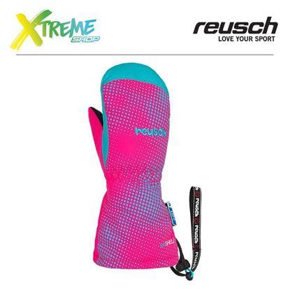 Rękawice Reusch Maxi R-TEX® XT Mitten 305