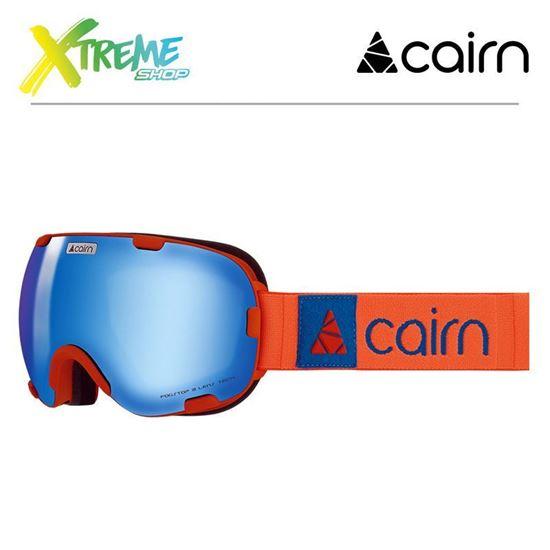 Gogle Cairn Spirit 8110