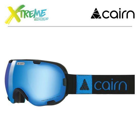 Gogle Cairn Spirit 8202