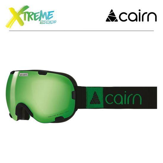 Gogle Cairn Spirit 8302