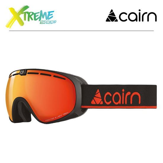Gogle Cairn Spot OTG 8210