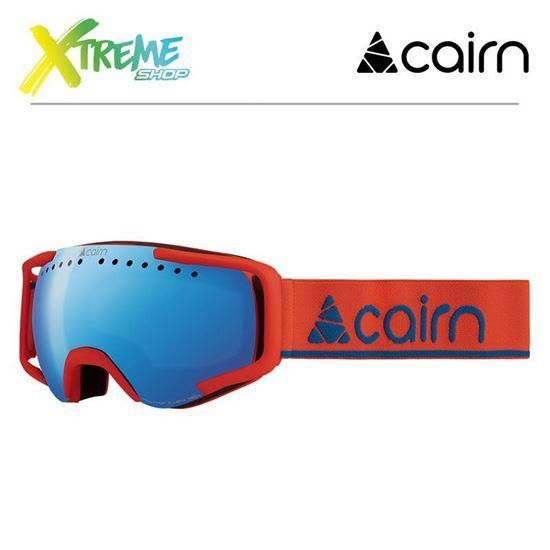 Gogle Cairn Next 810