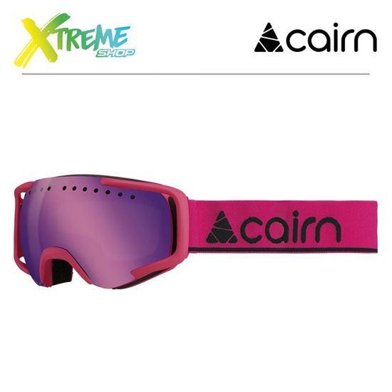 Gogle Cairn Next 8160