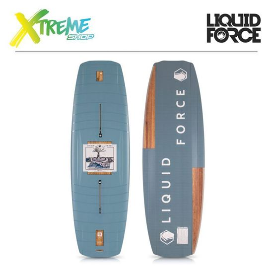 Deska wakeboard Liquid Force PEAK 2019