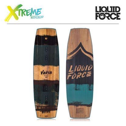 Deska wakeboard Liquid Force VERSE 2019 142