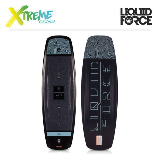 Deska wakeboard Liquid Force METRIC 2019