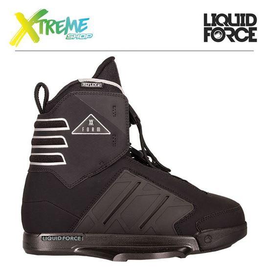 Wiązania Liquid Force FORM 2019 1