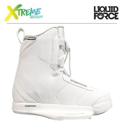 Wiązania Liquid Force HITCH WHITE 2019 1
