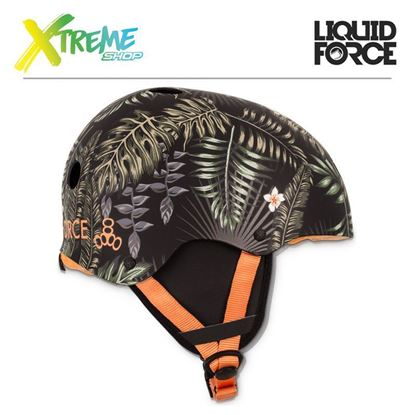 Kask Liquid Force FLASH Tropical 2019