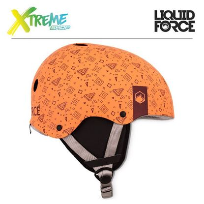 Kask Liquid Force FLASH Aztek 2019