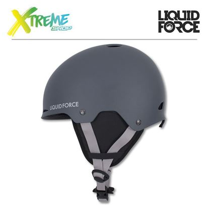 Kask Liquid Force NICO Slate 2019