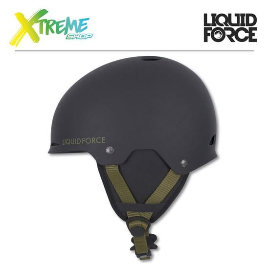 Kask Liquid Force NICO Black 2019