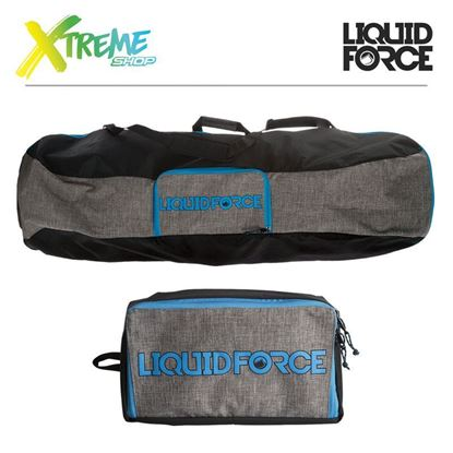 Pokrowiec Liquid Force DAY TRIPPER PACK UP BAG 2019