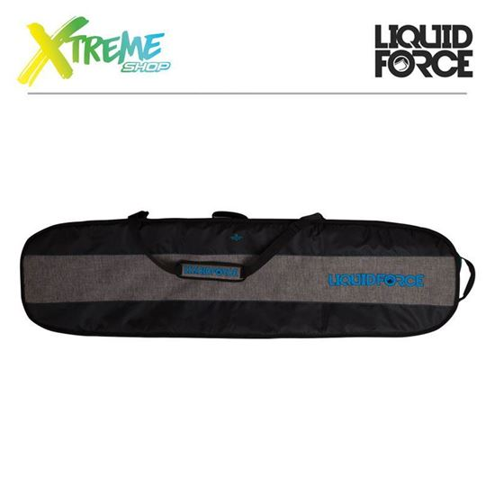 Pokrowiec Liquid Force WHEELED DAY TRIPPER BOARD BAG 2019