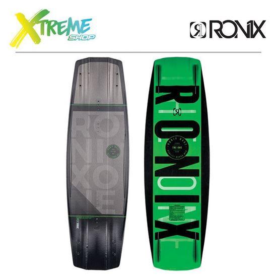 Deska wakeboard Ronix ONE TIME BOMB 2019