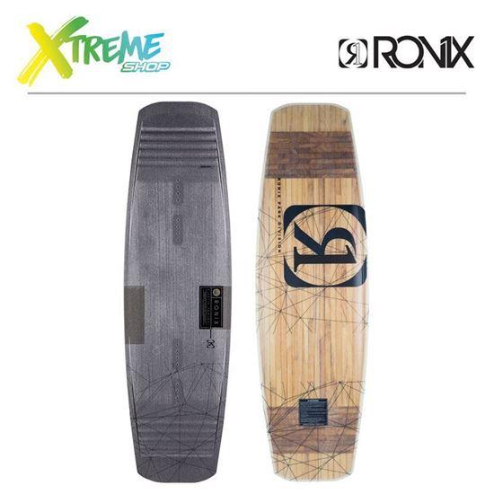 Deska wakeboard Ronix KINETIK PROJECT SPRINGBOX 2 2019