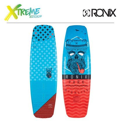 Deska wakeboard Ronix HIGHLIFE FLEXBOX 2 2019