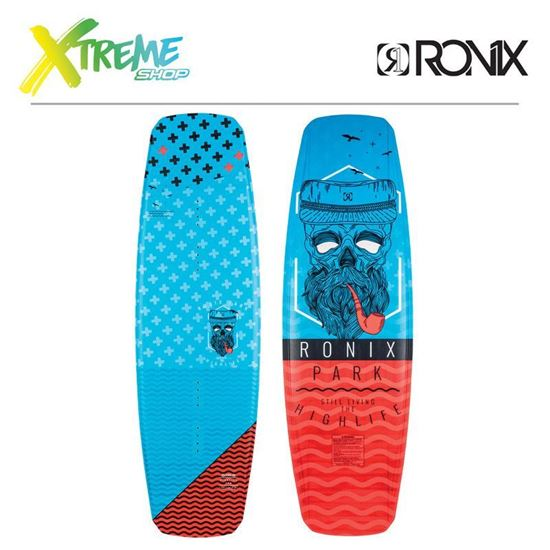 Deska wakeboard Ronix HIGHLIFE FLEXBOX 2 2019